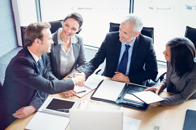 Партнерство, как способ ведения бизнеса в ЕС