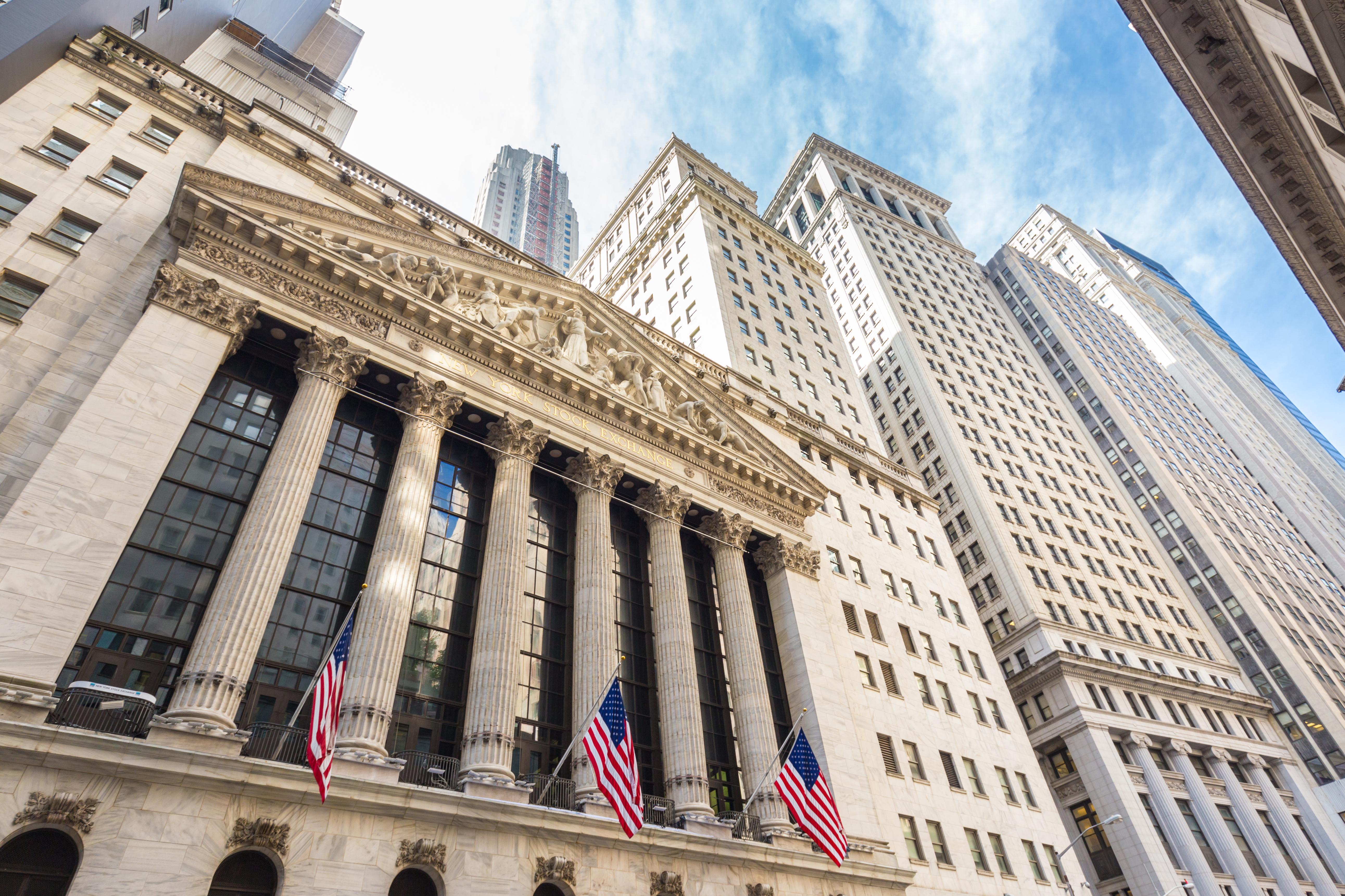 Американские учреждения которые служат поддержкой бизнесу в США