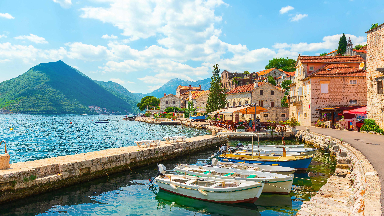 Черногория покупка недвижимости