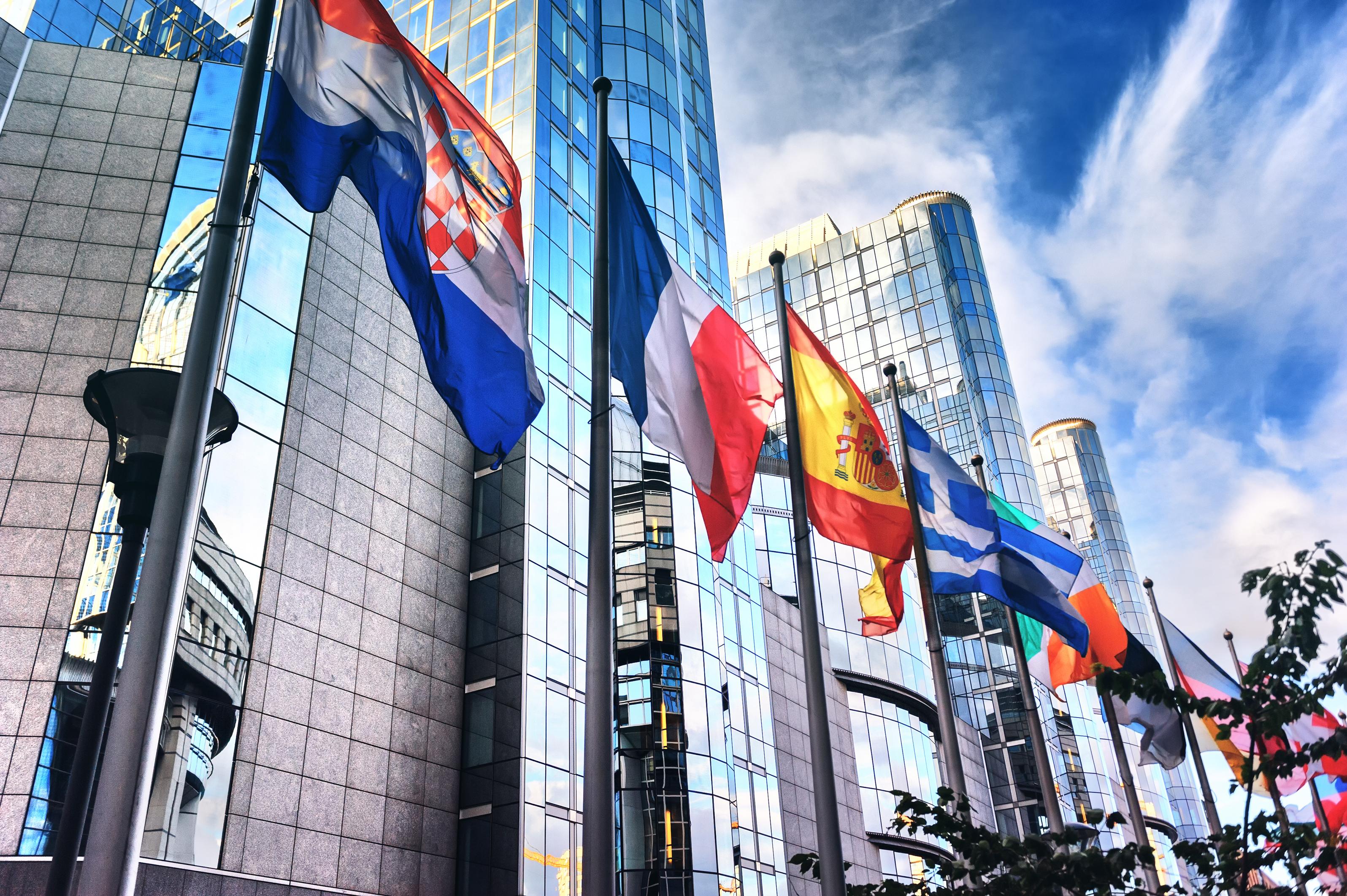 Госздания ответственные за присваивание гражданства ЕС переехавшим
