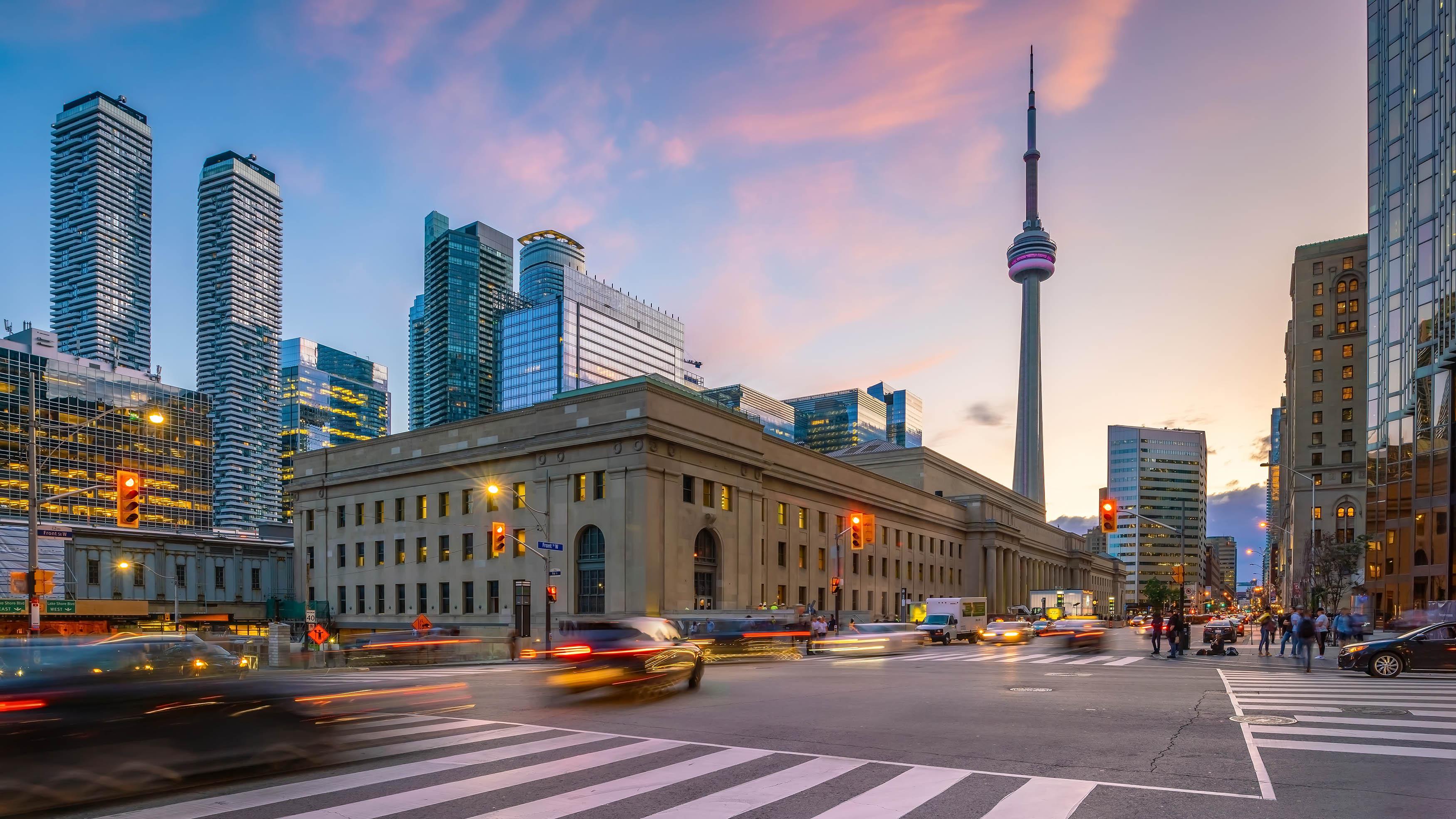 Канадский город для переезда и оформления гражданства Канады по натурализации