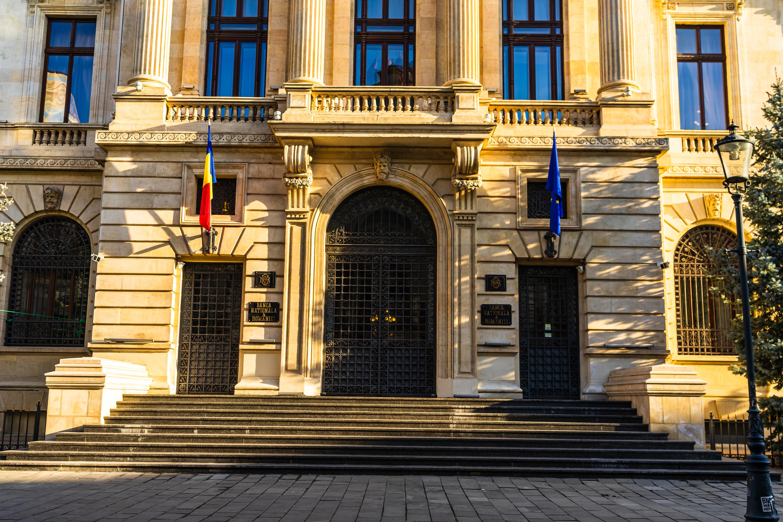 Румынское Консульство, в котором проходят собеседования на гражданство Румынии