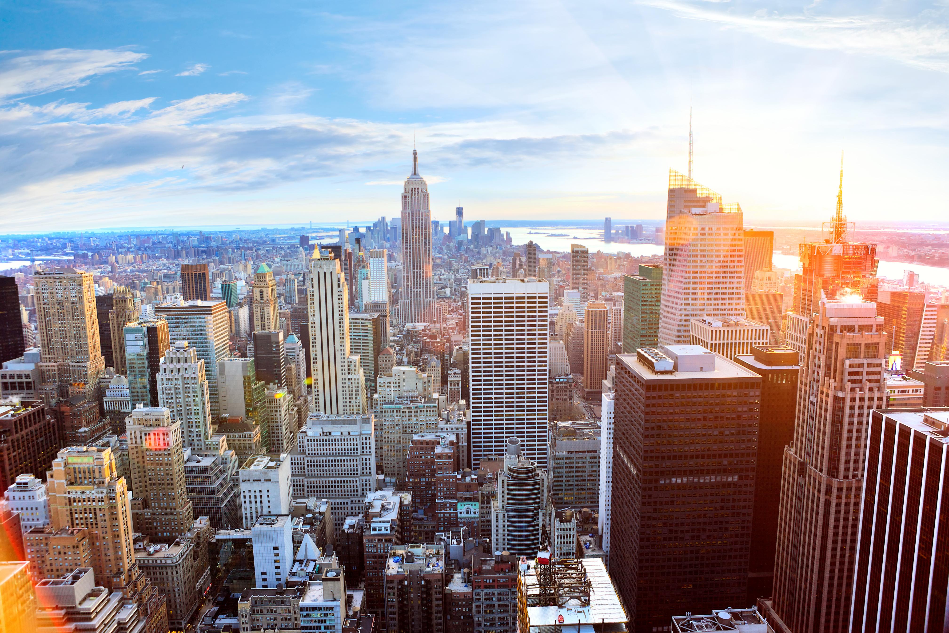 Американский город куда можно иммигрировать через брак с гражданином США