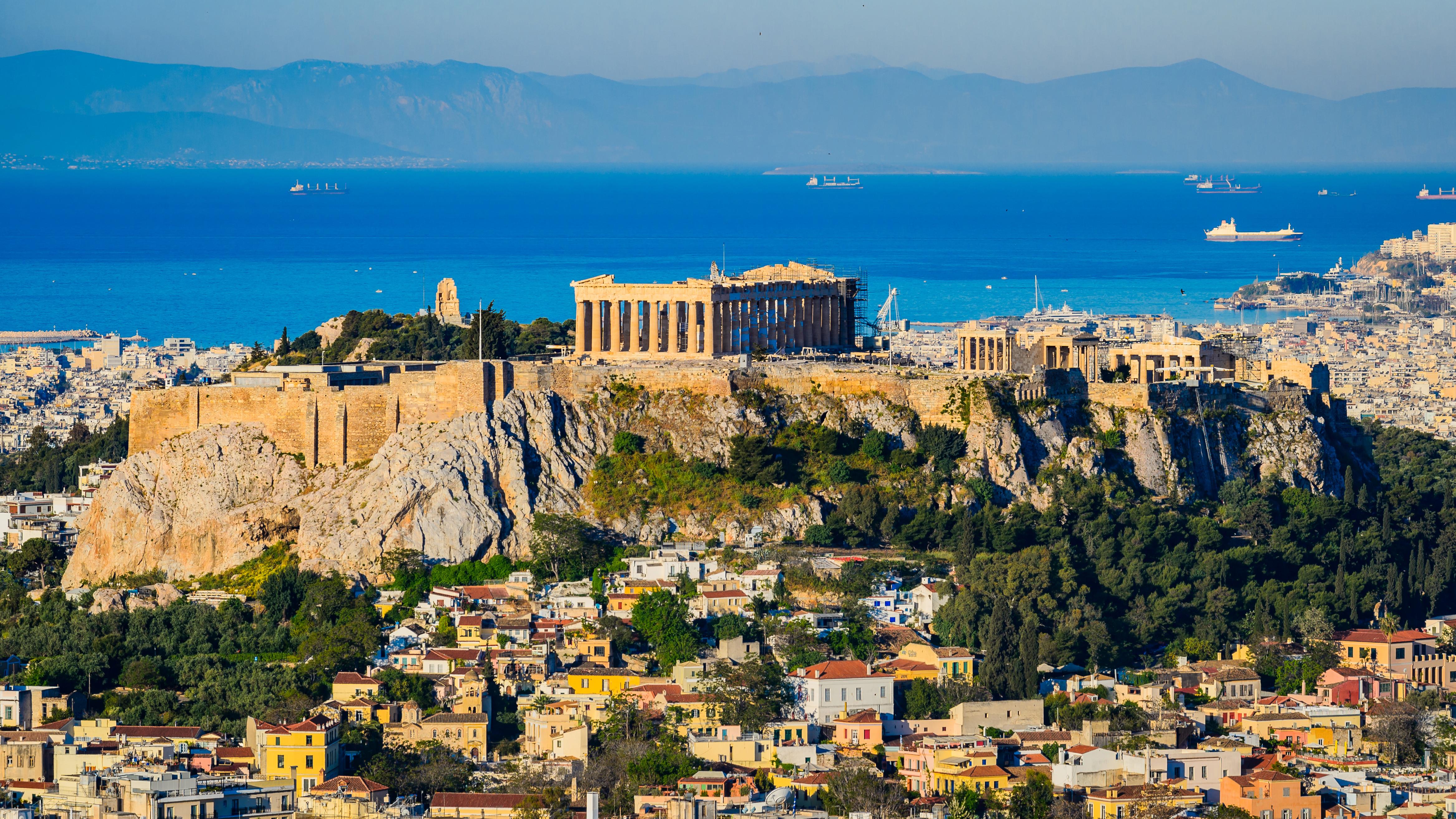 Иммиграция в Грецию по греческой линии: программа иммиграции