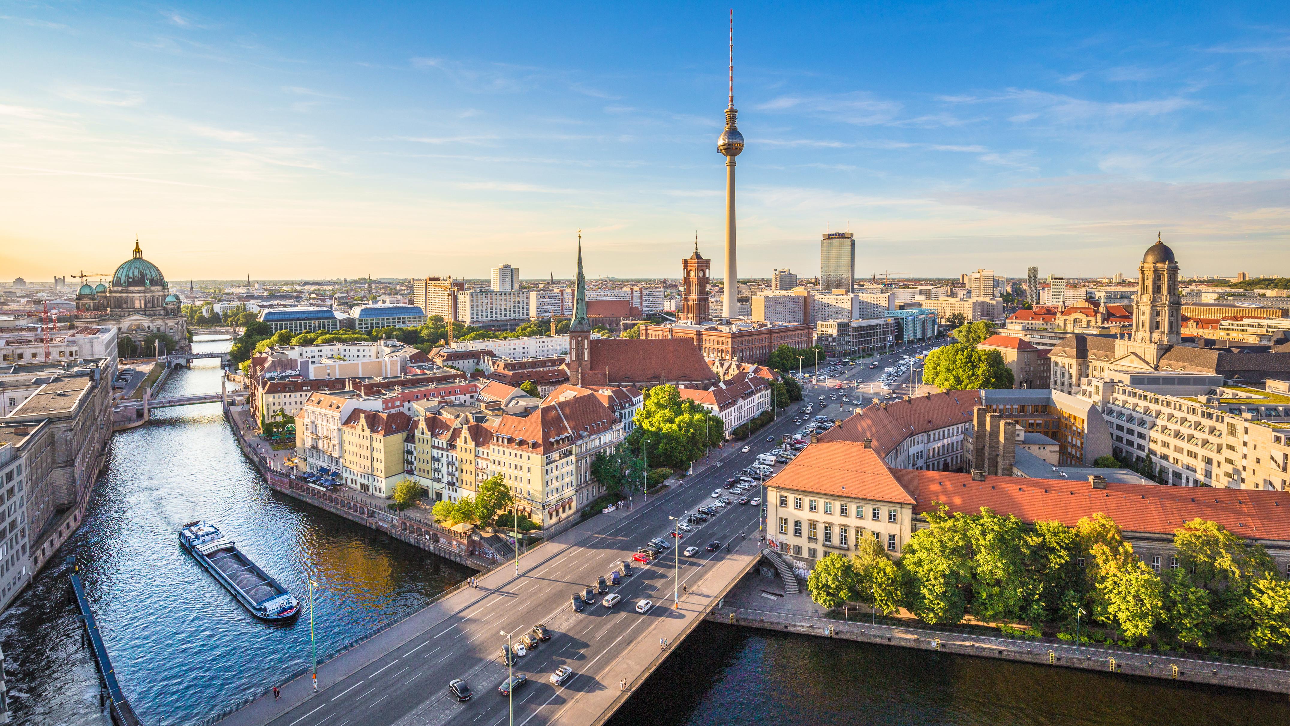 Иммиграция в Германию по немецкой линии