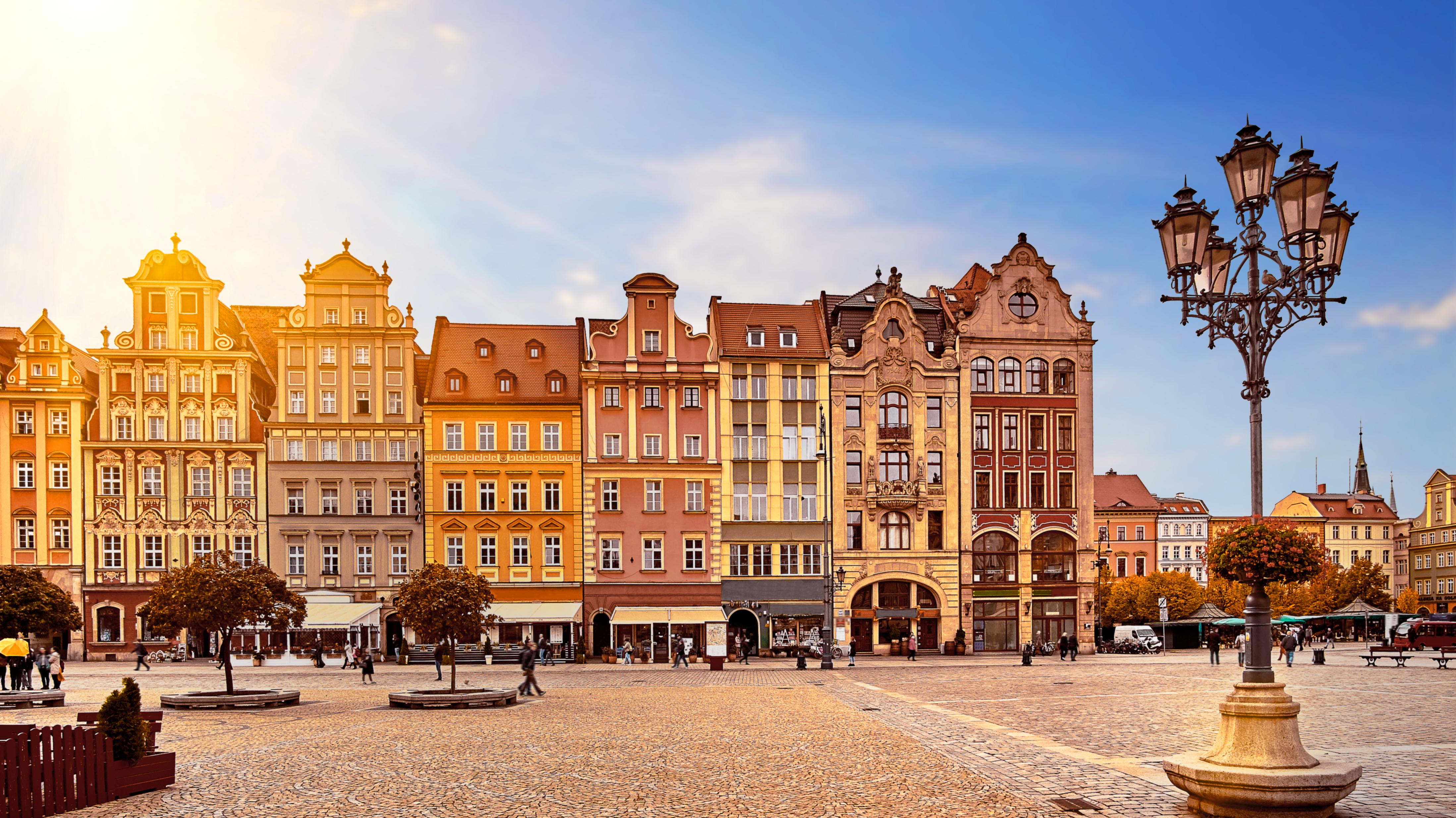 Иммиграция в Польшу по Карте поляка