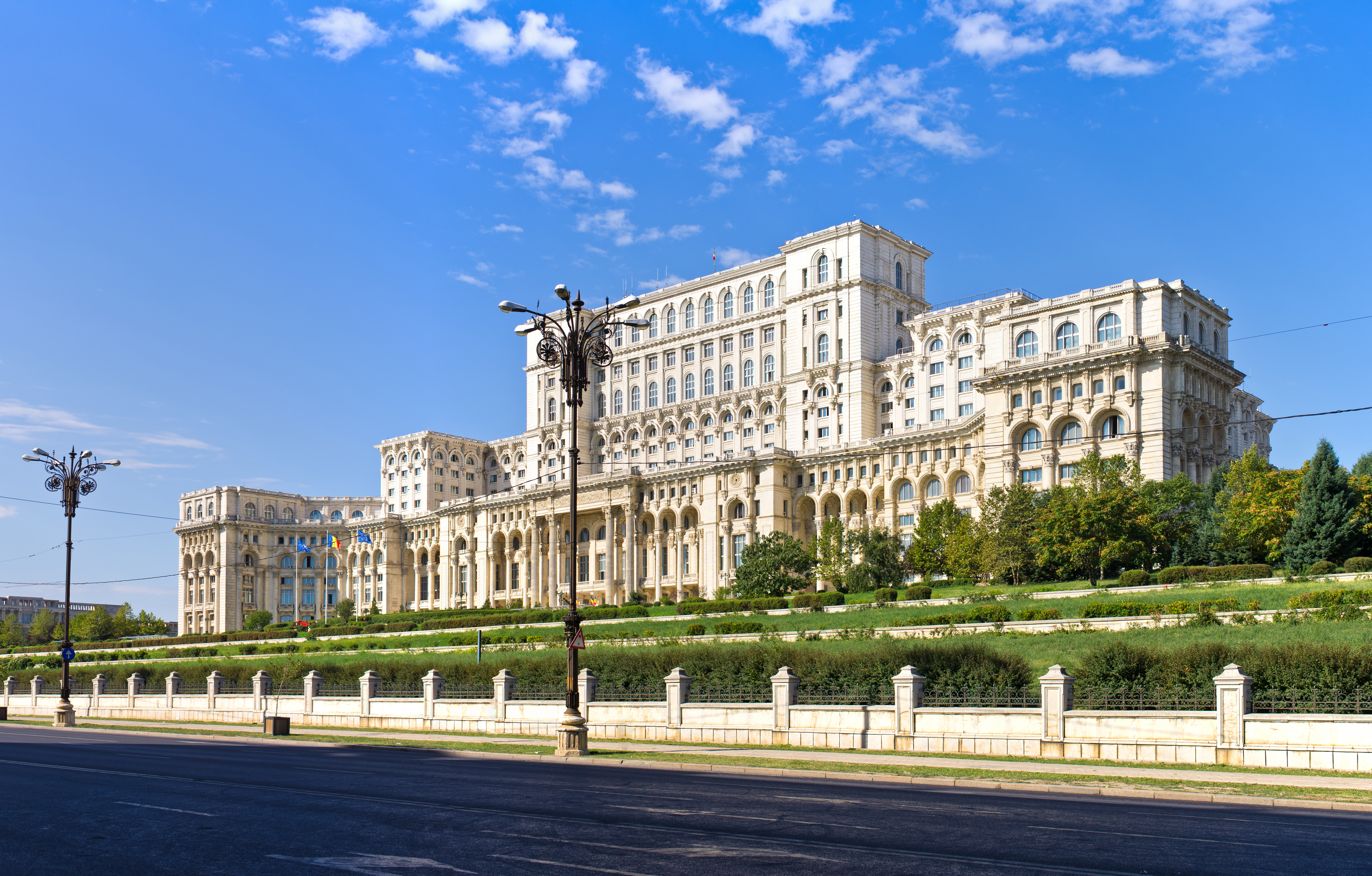 Госздание согласовующее легальную иммиграцию, ВНЖ и ПМЖ Румынии