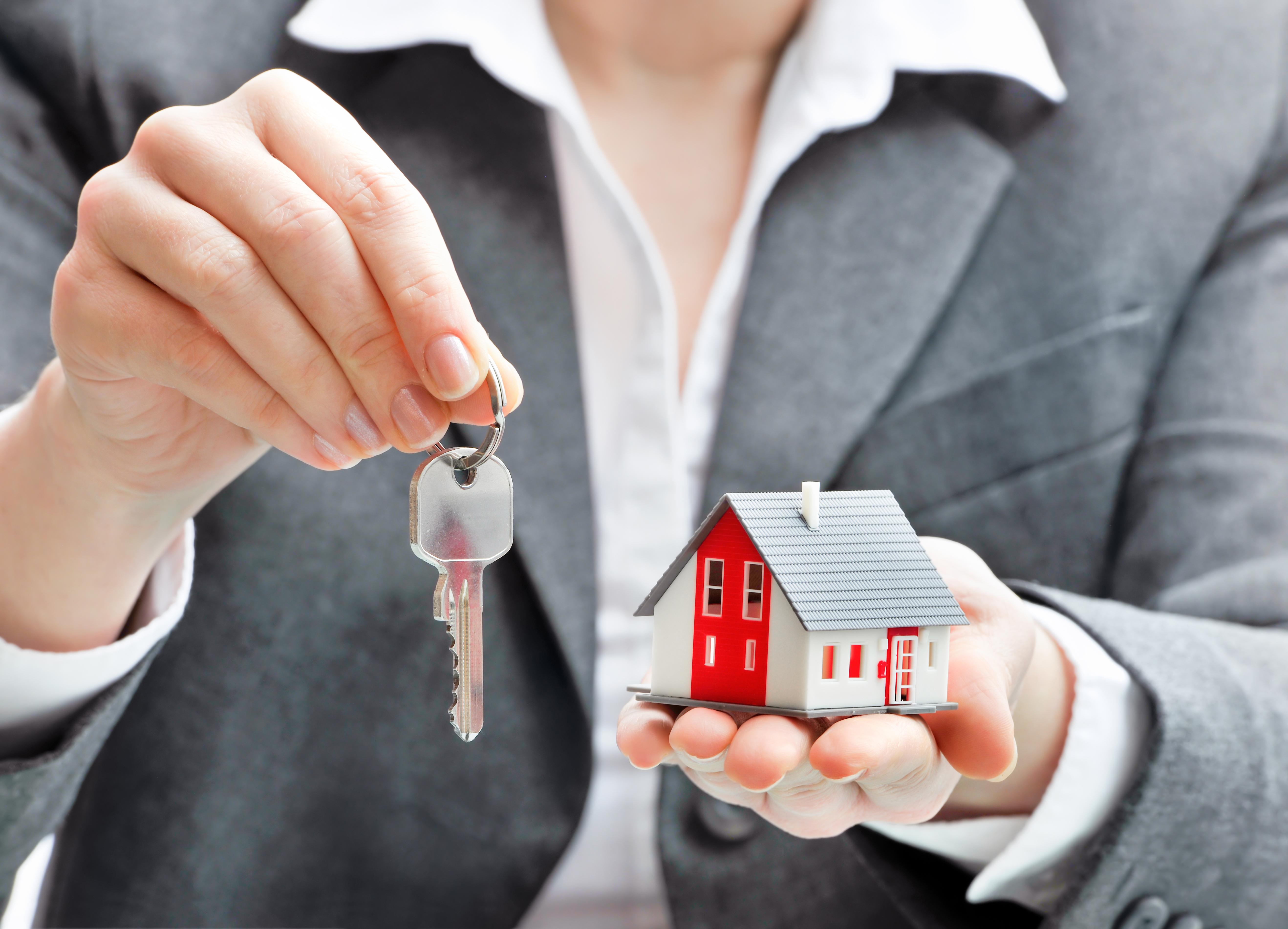 Операции с недвижимостью, как хорошая бизнес-идея