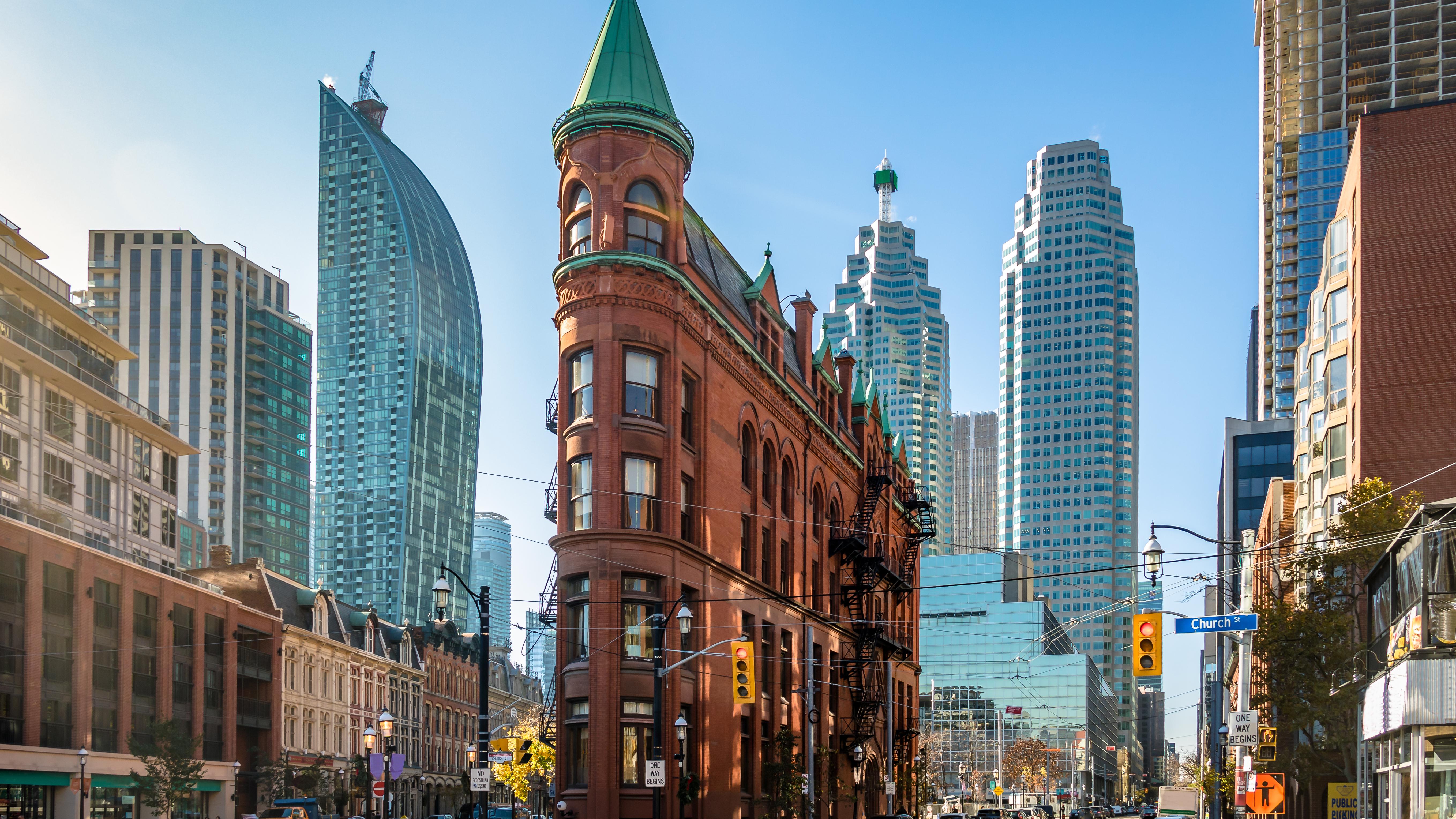 ПМЖ в Канаде для владельцев бизнеса в провинции Британская Колумбия