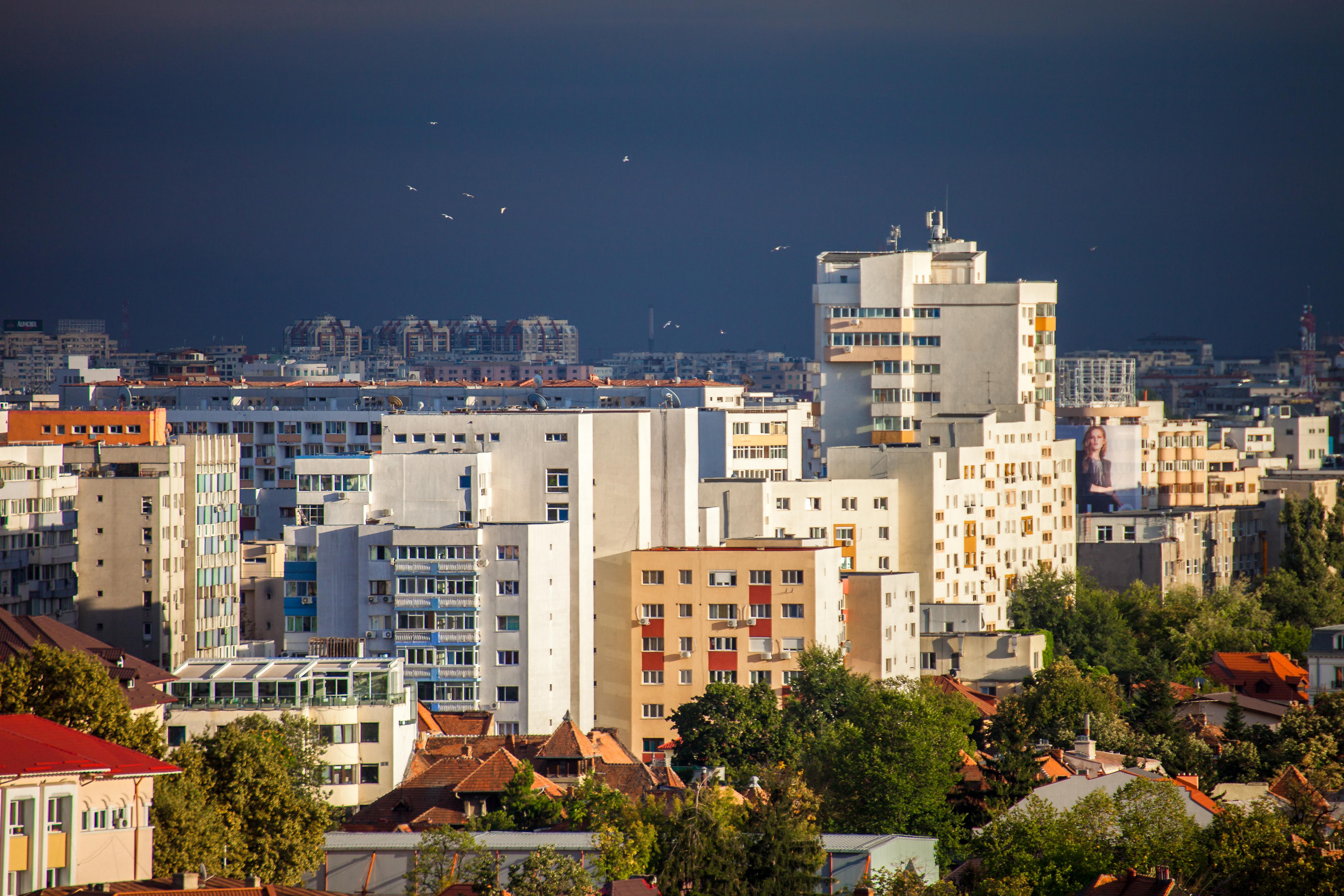 Недвижимость в Румынии для покупки