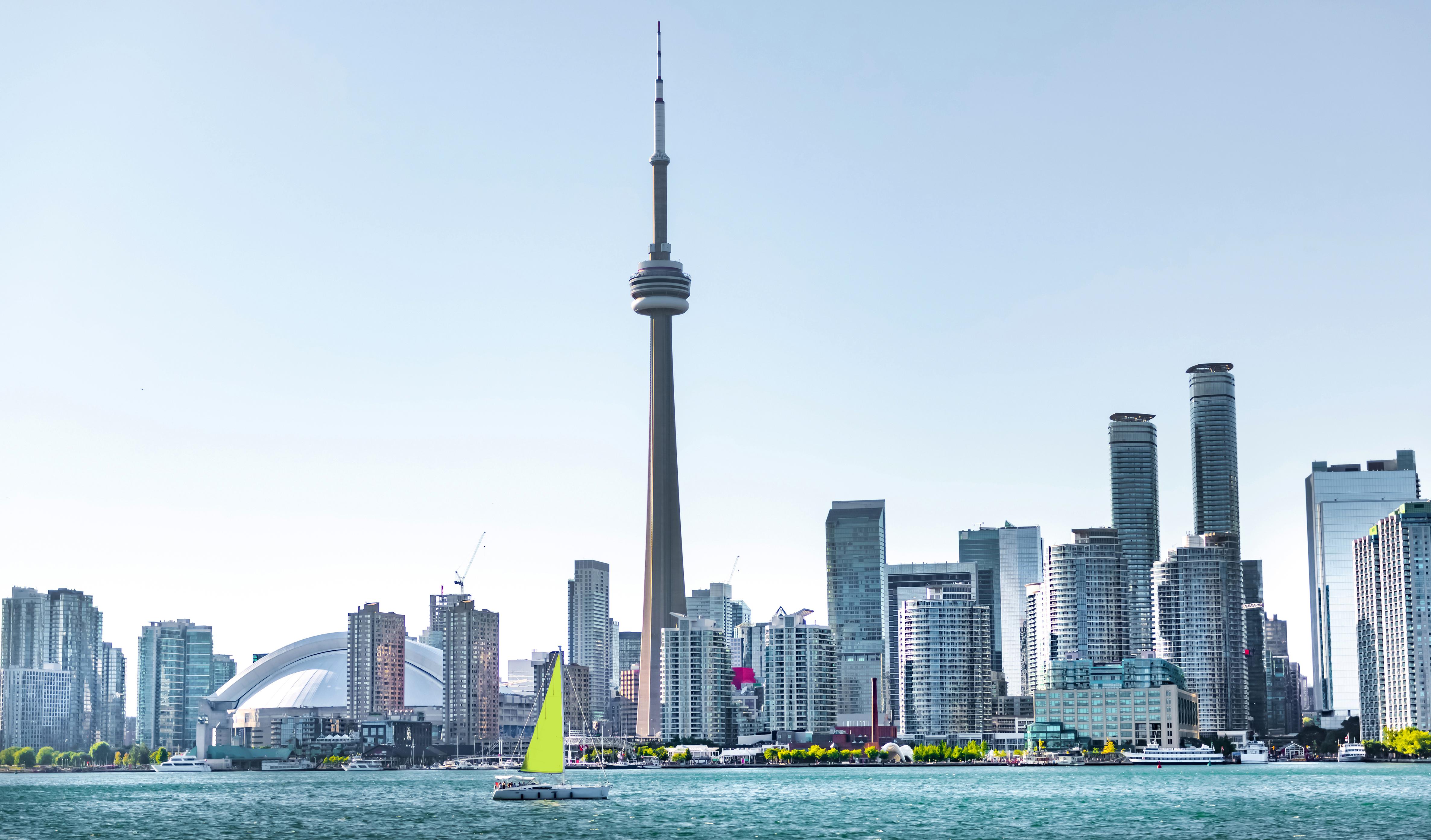 Город Канады для натурализации и получения ПМЖ