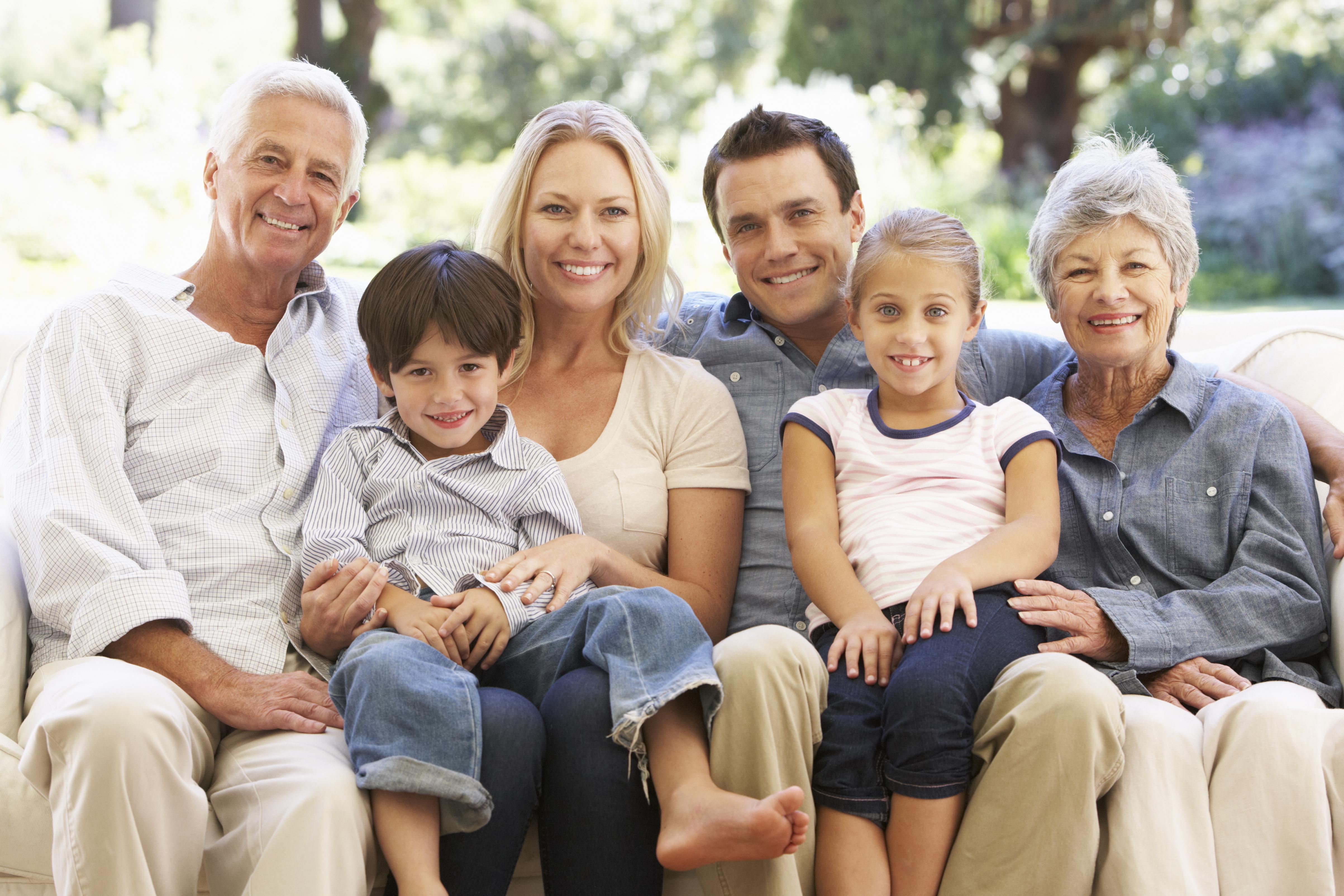 Воссоединение семьи как способ получить ВНЖ Болгарии