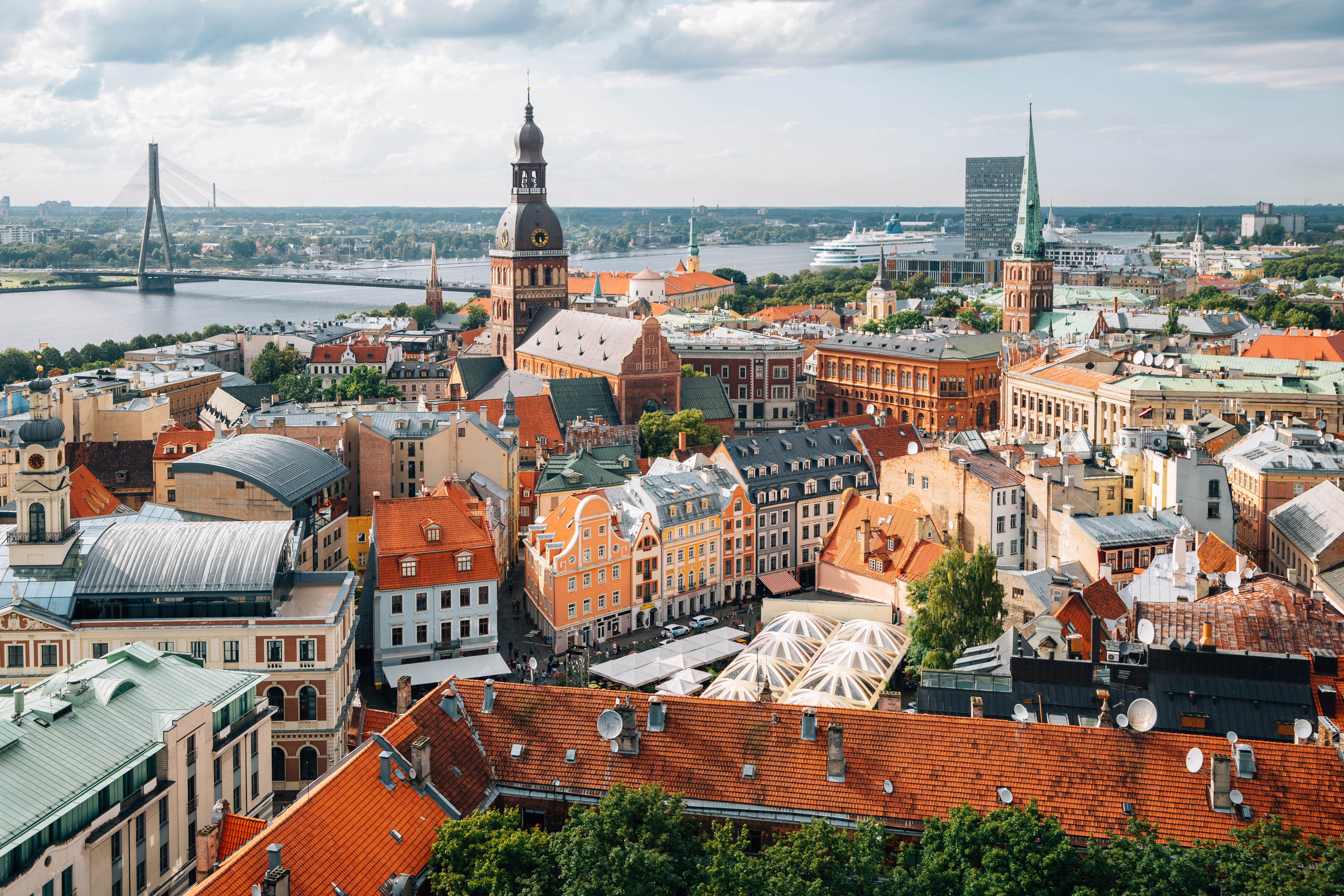 Латвия - одна из топ-5 стран ЕС, в которых выгодно начать свое дело
