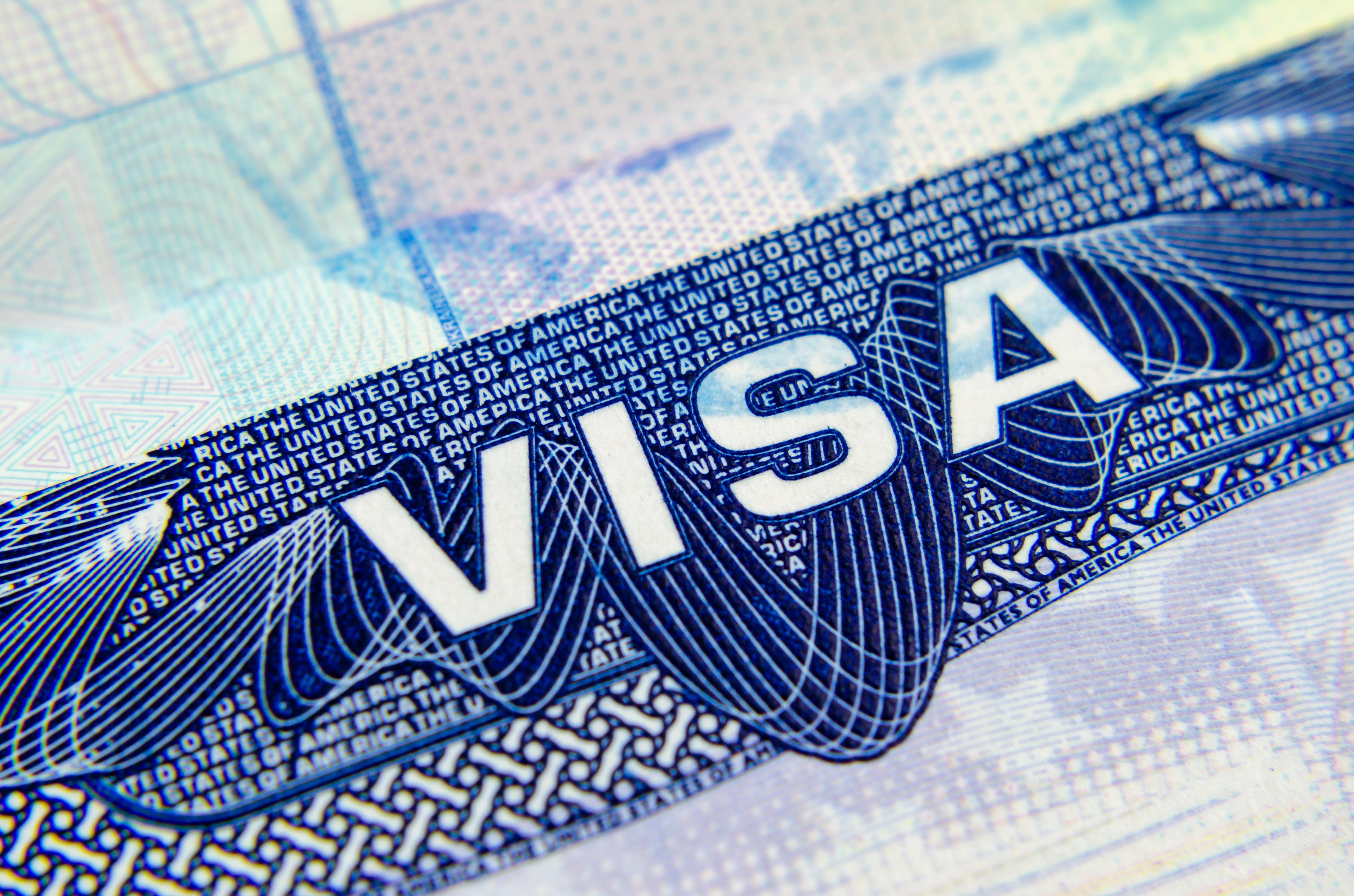 Шенгенская виза в ЕС