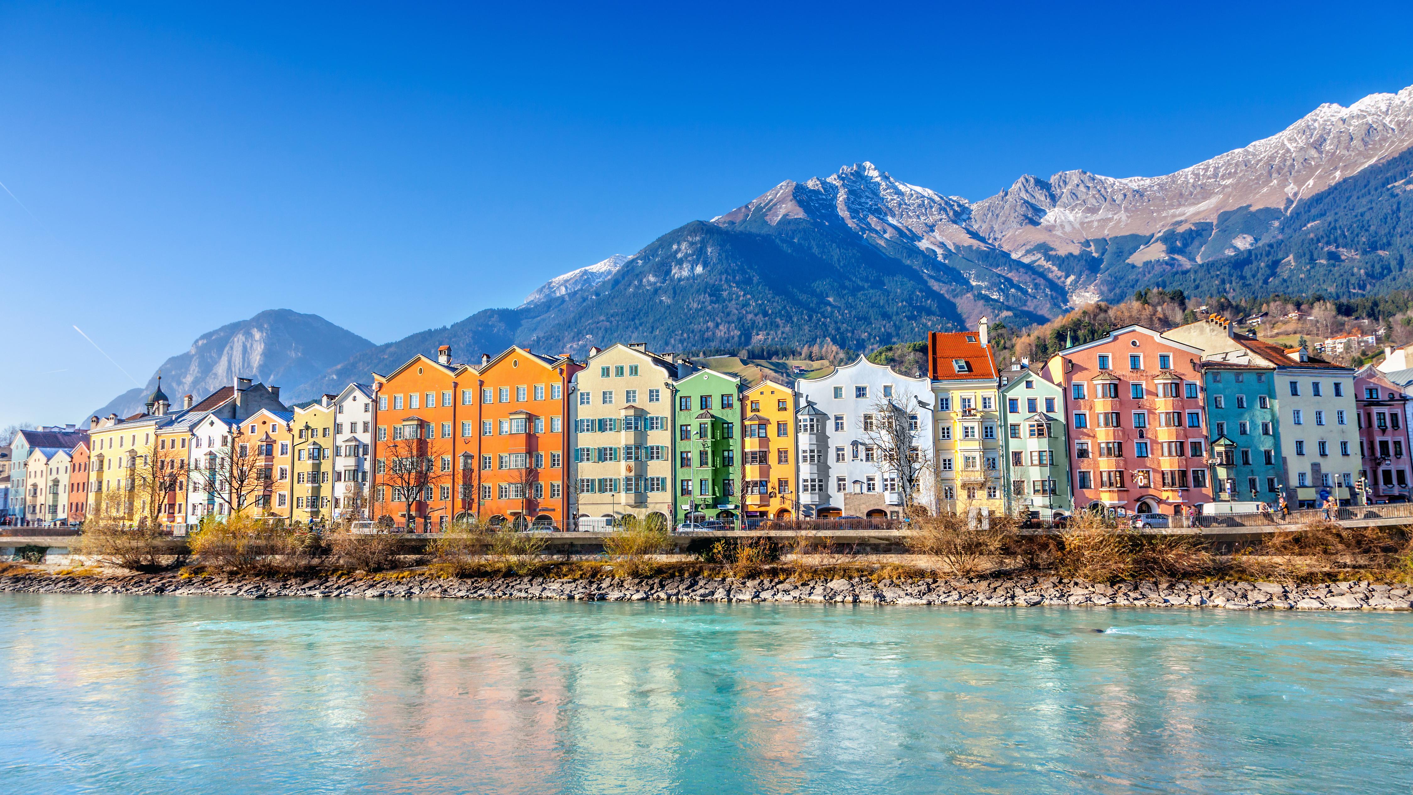Вид на жительство в Австрии за инвестиции
