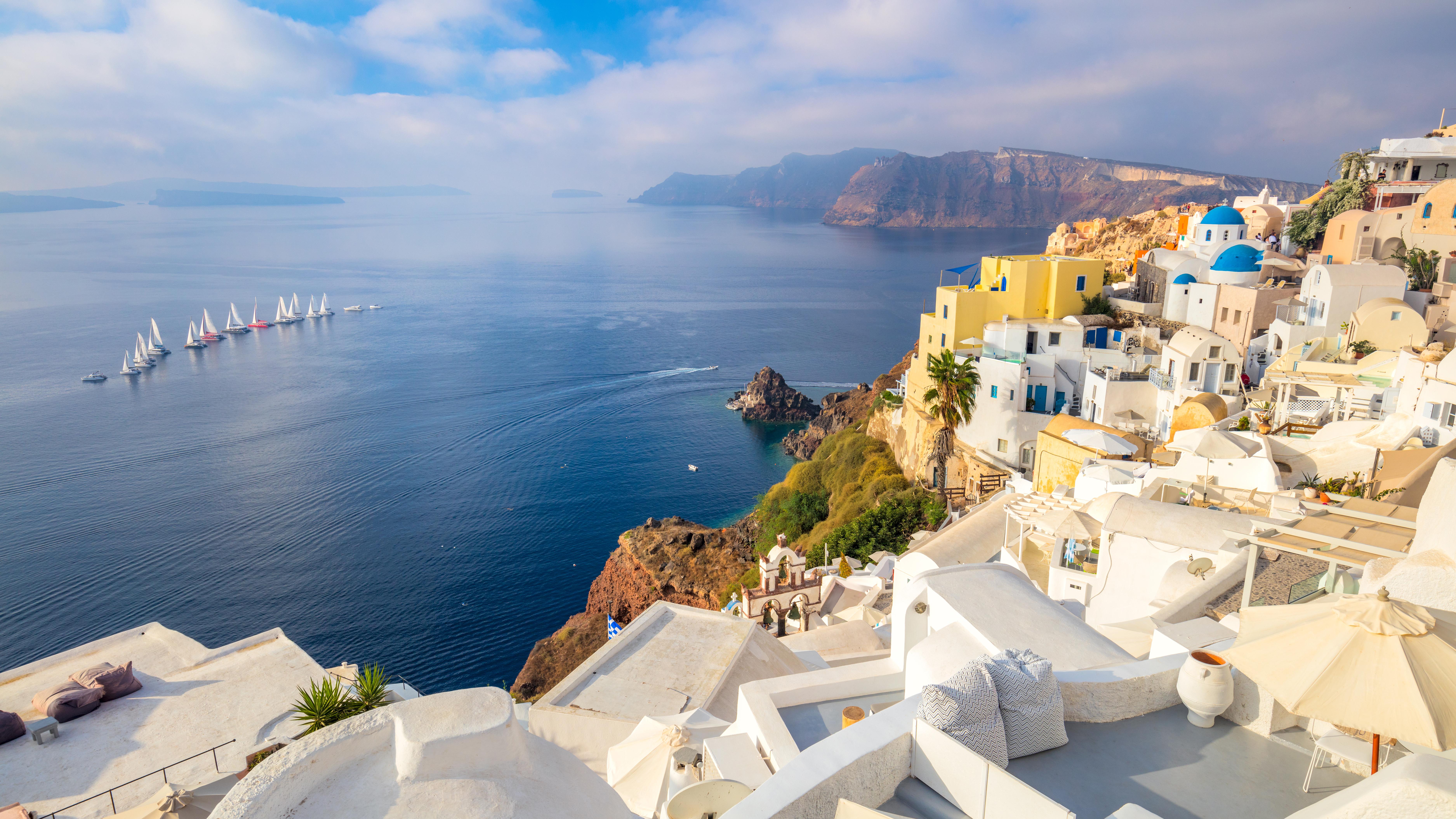 Вид на жительство Греции для финансово независимых лиц