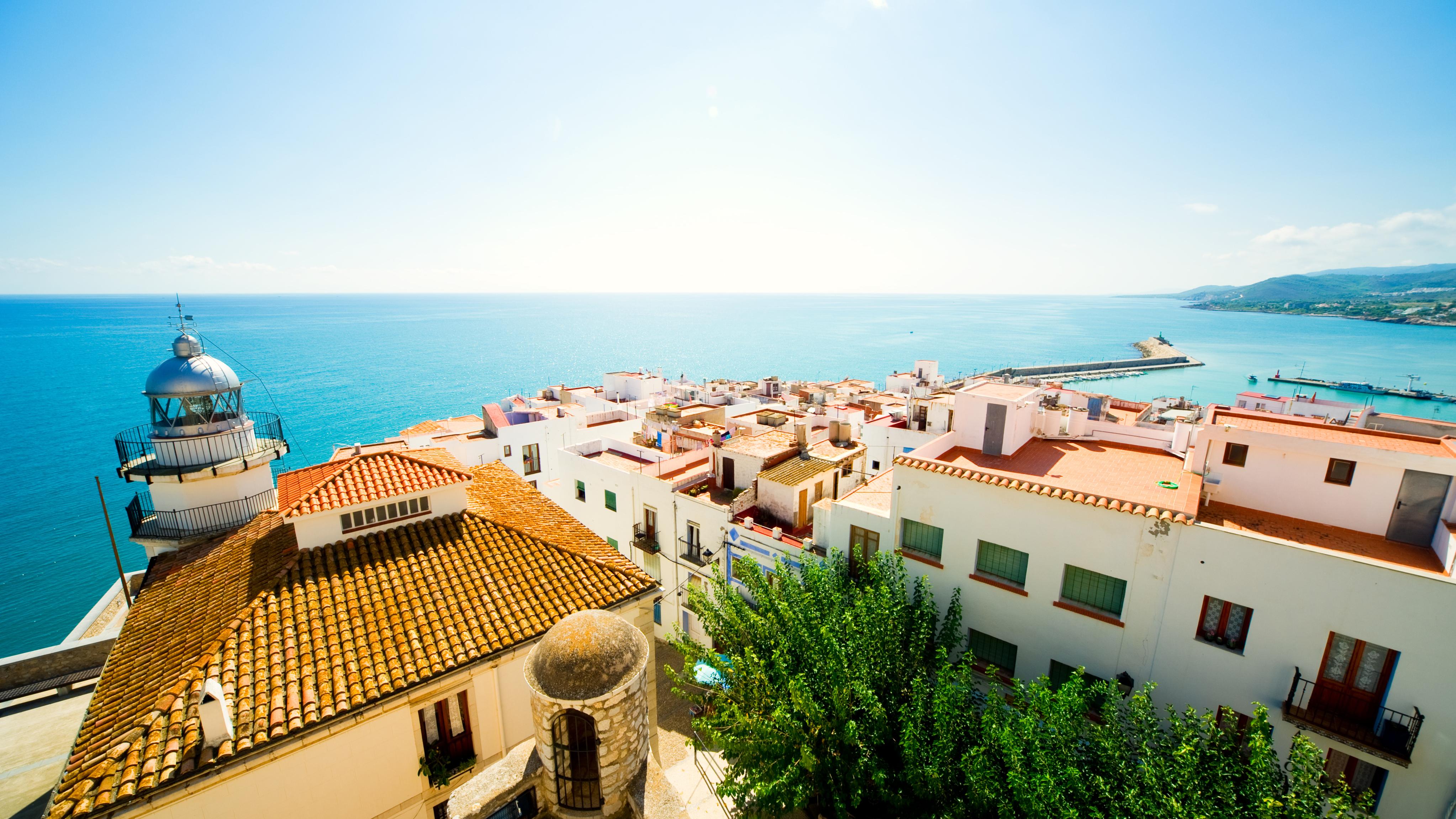 Вид на жительство в Испании для финансово независимых лиц