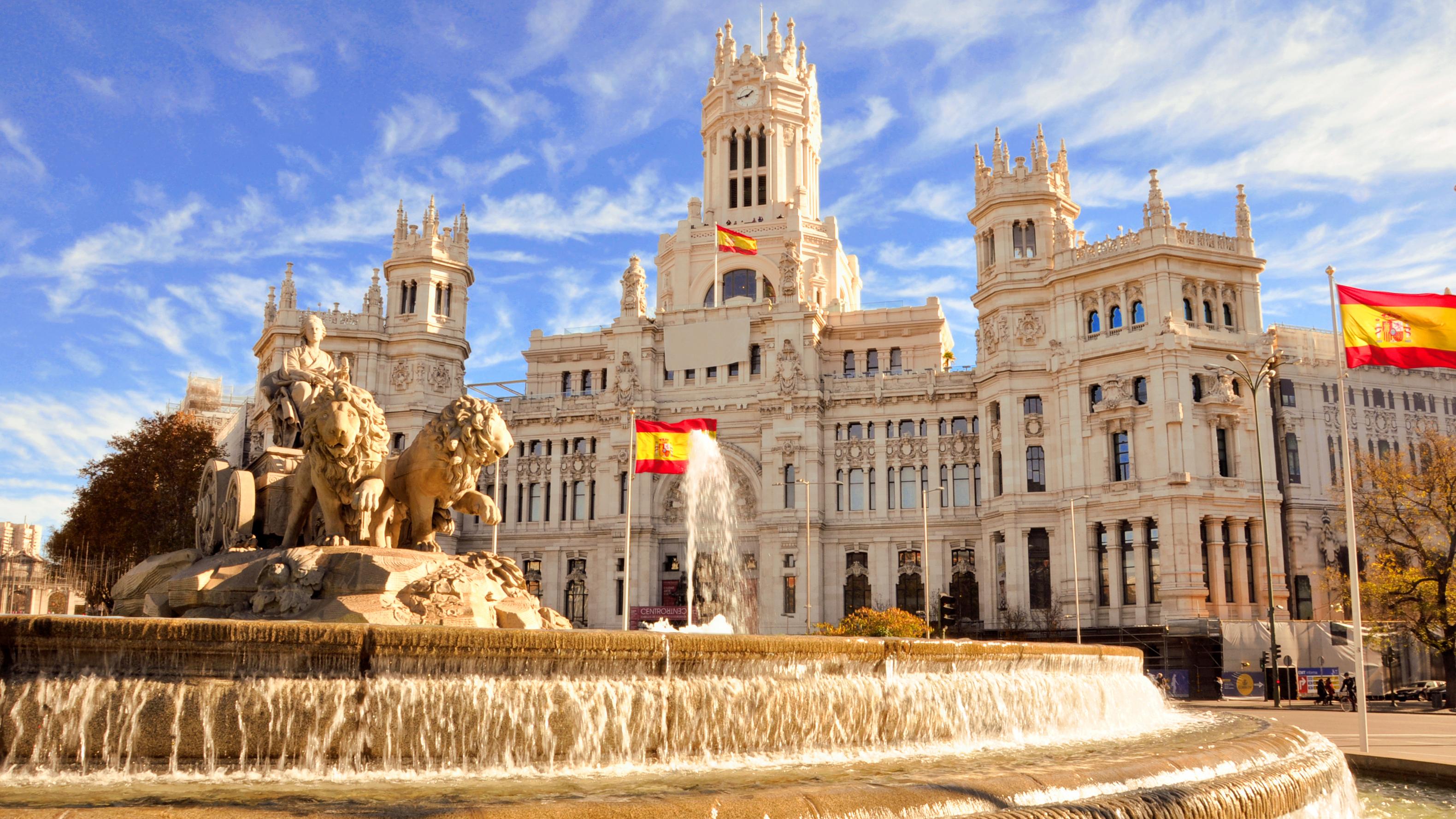 Вид на жительство Испании за инвестиции