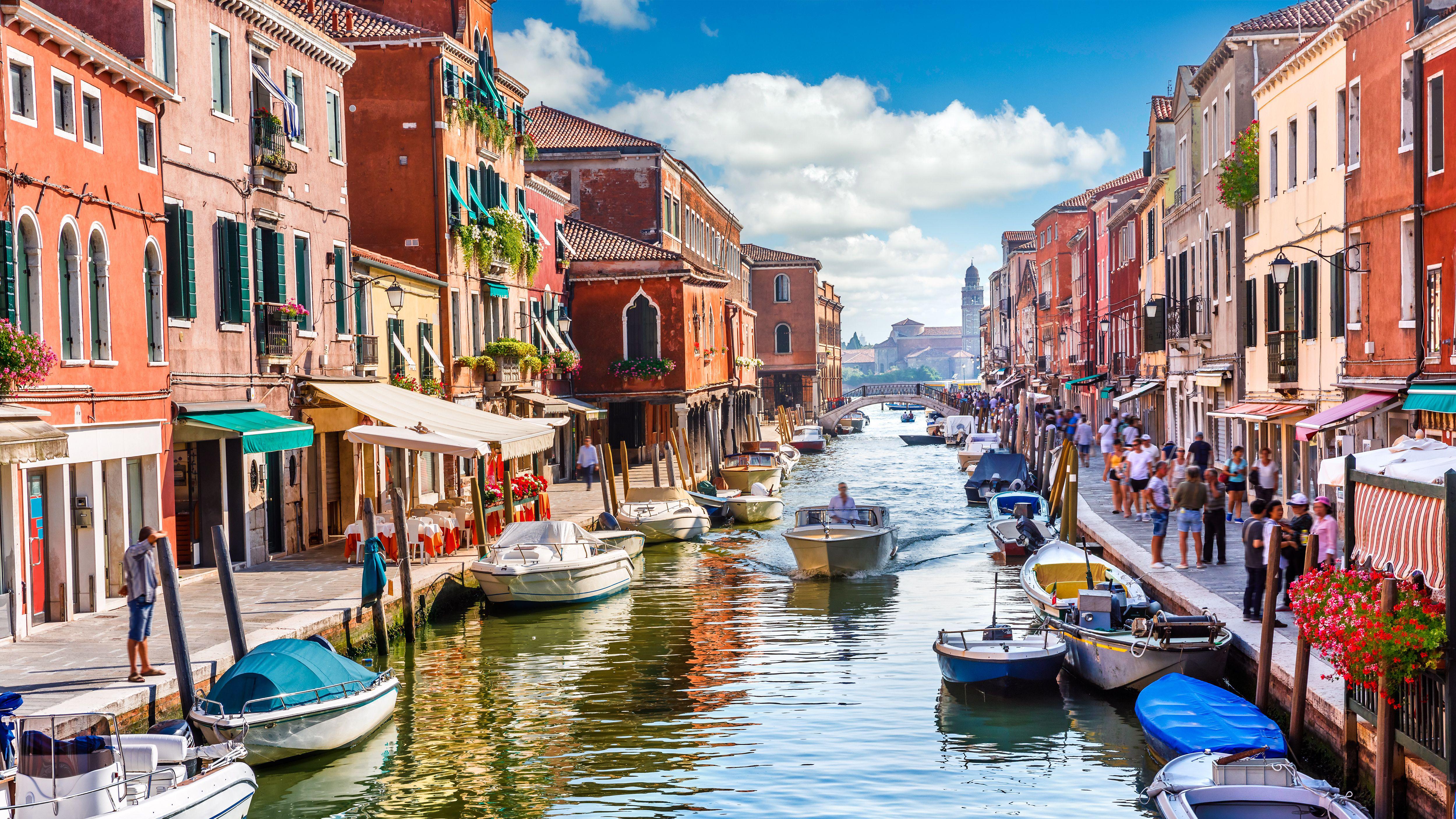 Вид на жительство в Италии для финансово независимых лиц