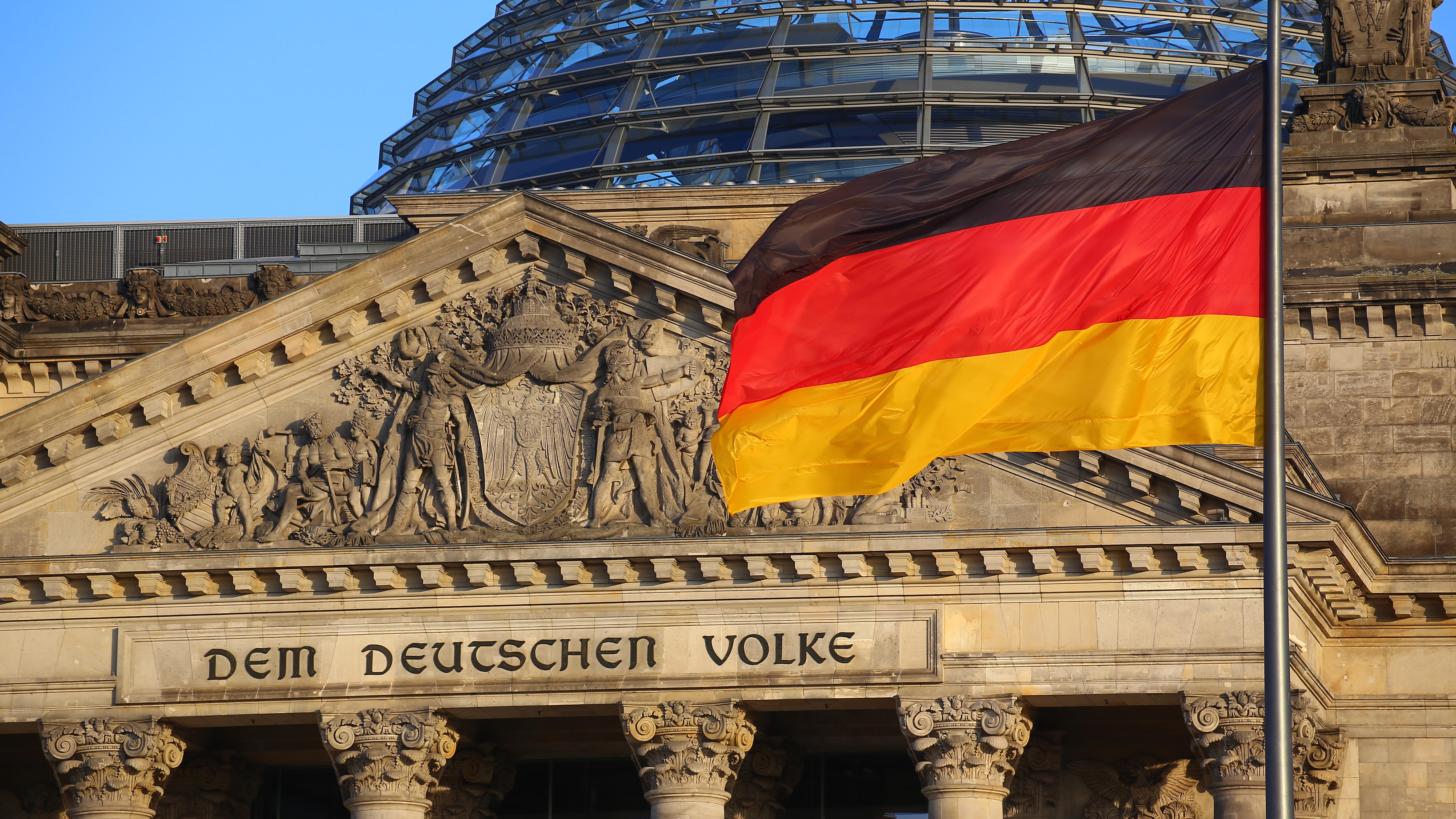 Вид на жительство в Германии для финансово независимых лиц