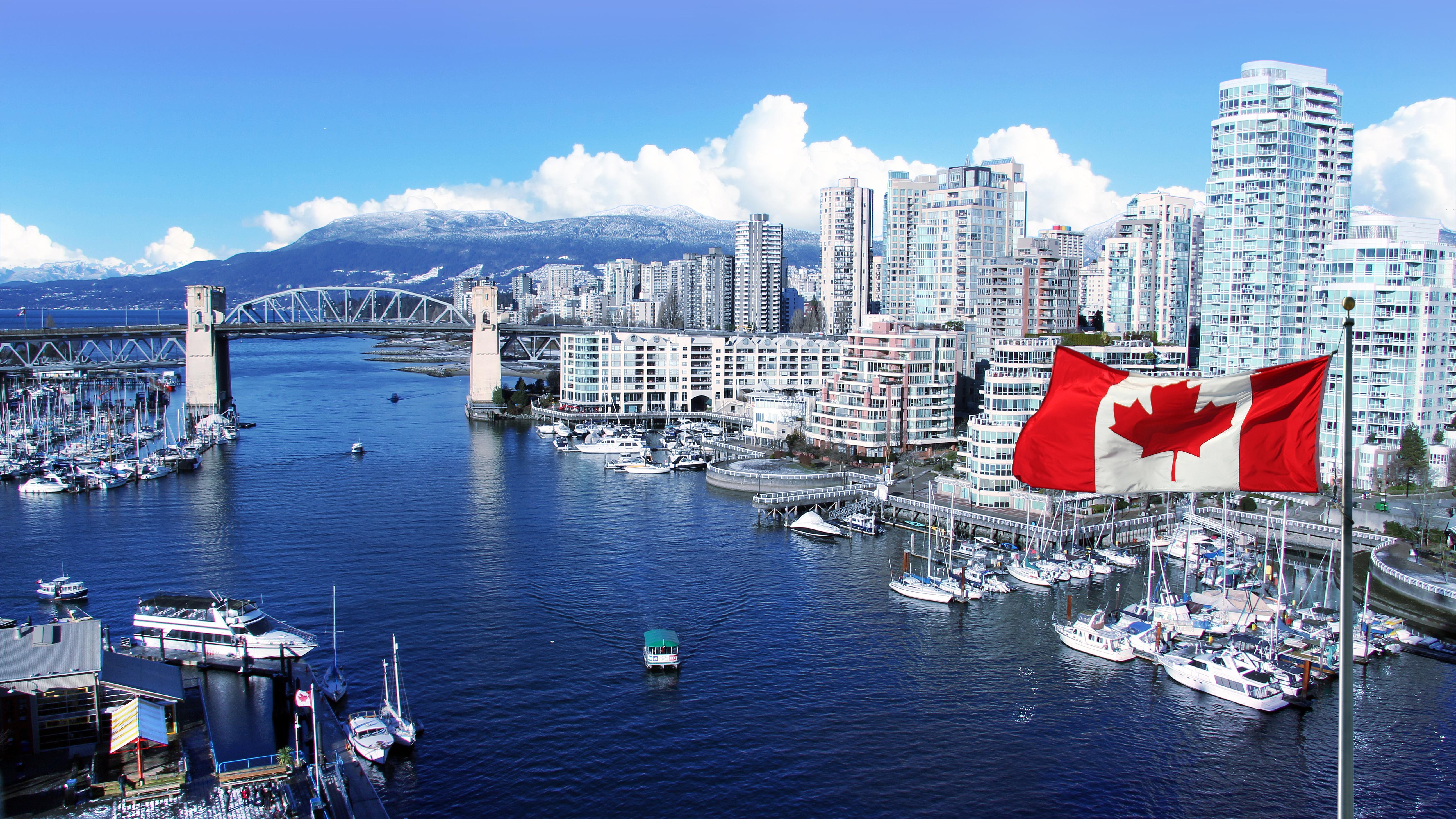 Вид на жительство в Канаде для стартап-предпринимателей: программа иммиграции